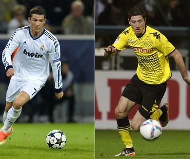 Real Madryt - Borussia Dortmund, wielki bój o finał o godz. 20:45.
