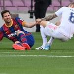 Real Madryt - FC Barcelona. Umysłowa rozgrzewka przed El Clasico. Quiz