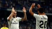 Real Madryt - Getafe 2-0 w meczu 1. kolejki Primera Division