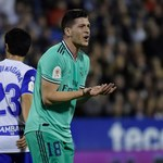 Real Madryt. Luka Jović wrócił do kadry meczowej