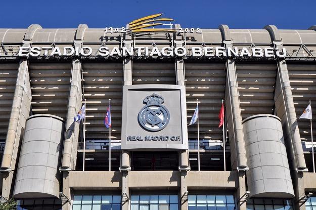Real Madryt ma największe przychody w światowym sporcie /©123RF/PICSEL