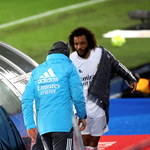"""Real Madryt. Marcelo dołączył do grona kontuzjowanych w ekipie """"Królewskich"""""""