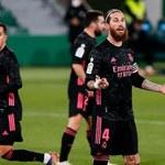 Real Madryt. Media: Sergio Ramos nadal nie porozumiał się z klubem