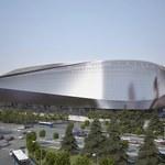 Real Madryt przedstawił projekt przebudowy stadionu