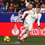 """Real Madryt - SD Huesca. Bale dał zwycięstwo """"Królewskim"""""""
