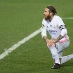 Real Madryt. Sergio Ramos po operacji lewego kolana