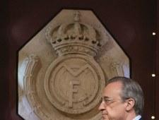 Real Madryt się ugiął - krzyż znika z herbu