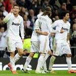 Real Madryt - Sporting Gijon 3-1