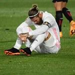 Real Madryt szykuje się do zwolnienia Ramosa. Klub chce zorganizować pożegnanie