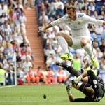 Real Madryt - UD Levante 1-1 w 3. kolejce Primera Division