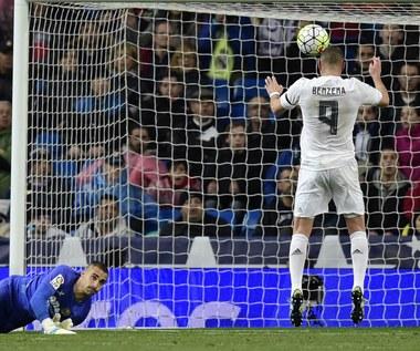 Real Madryt - Villarreal CF 3-0