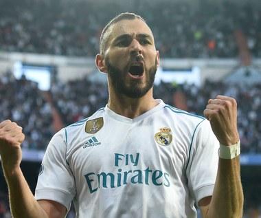 Real Madryt wyeliminował Bayern i awansował do finału Ligi Mistrzów