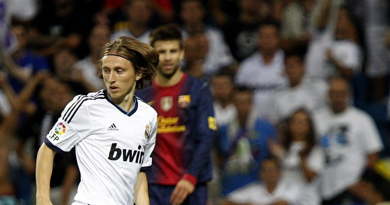 Real Madryt zdobywcą Superpucharu Hiszpanii
