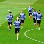 """Real Madryt. Zidane jak gwiazdki wyczekuje powrotu tria """"BBC"""""""