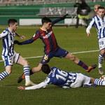 Real Sociedad - FC Barcelona 1-1, karne: 2-3 w półfinale Superpucharu Hiszpanii