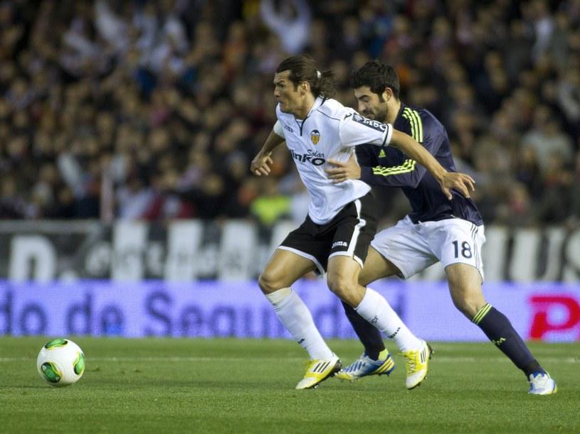 Real wyeliminował Valencię /AFP