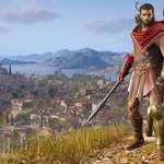 Realizm epoki nie jest najważniejszy w Assassin's Creed Odyssey