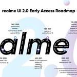 Realme podzieliło się mapą aktualizacji dla Androida 11