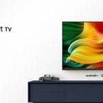 Realme prezentuje telewizory z Android TV oraz Dolby Audio