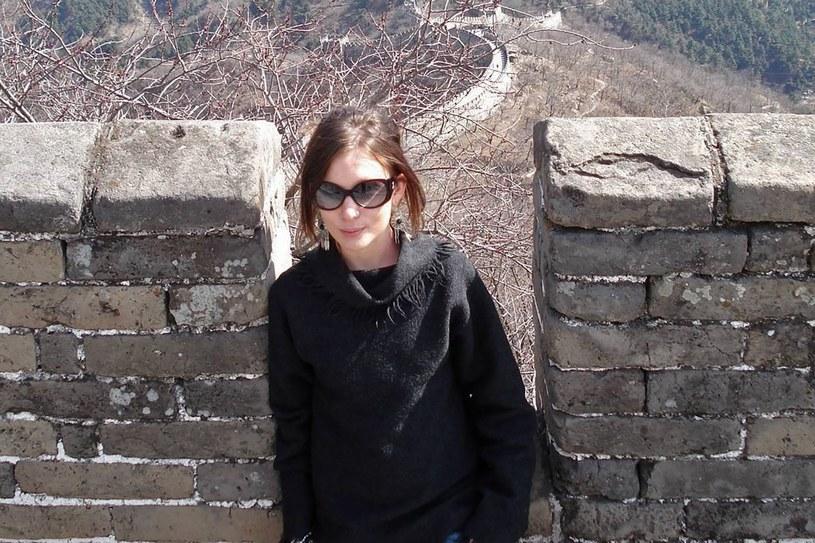 Rebecca Dykes zamordowana w Libanie /HO /East News