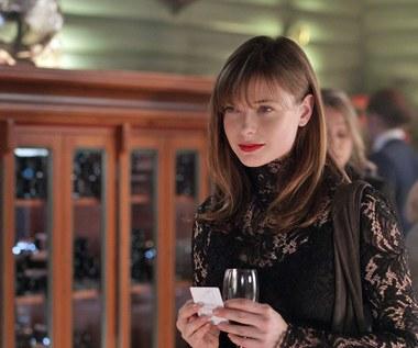Rebecca Ferguson: Szwedka w Hollywood