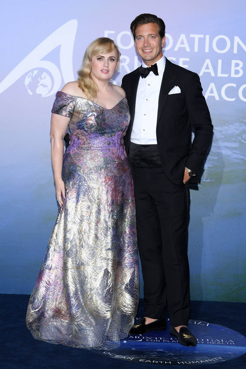 Rebel Wilson i Jacob Busch / Pascal Le Segretain /Getty Images