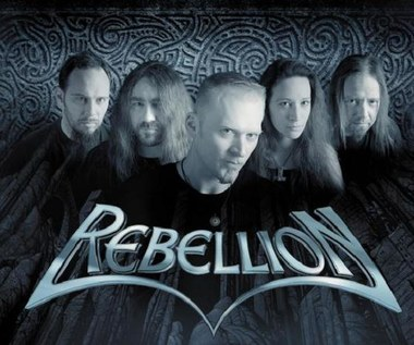 Rebelia w Rebellion