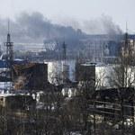 Rebelianci z Donbasu nękają obserwatorów OBWE