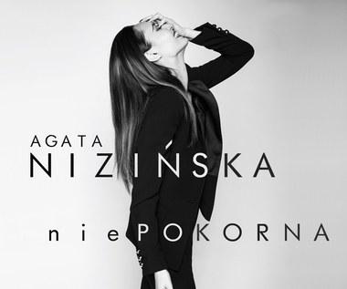 """Recenzja Agata Nizińska """"niePOKORNA"""": Zbyt pokorna"""