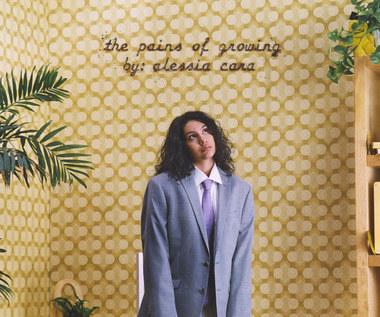 """Recenzja Alessia Cara """"The Pains of Growing"""": Młoda, a jaka rozsądna"""