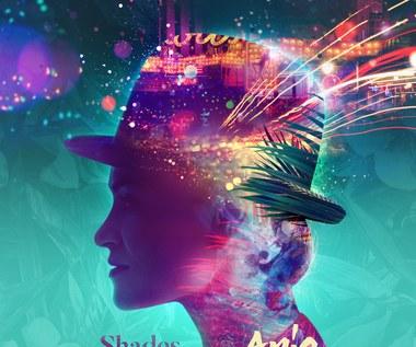 """Recenzja Ania Szarmach """"Shades of Love"""": Czarująca miłość"""