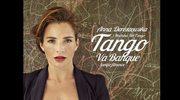 """Recenzja Anna Dereszowska i Machina del Tango """"Tango Va Banque"""": Weź różę w zęby"""