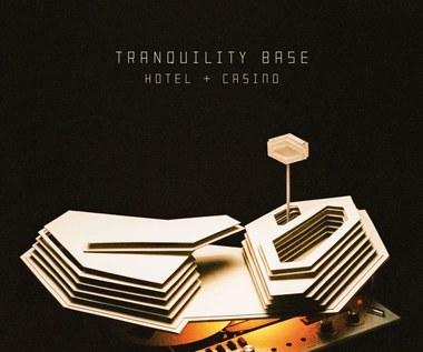 """Recenzja Arctic Monkeys """"Tranquility Base Hotel & Casino"""": Małpy nie żyją"""