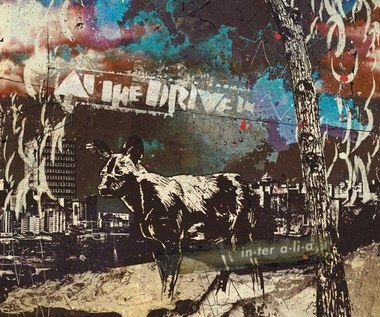 "Recenzja At The Drive-In ""In.ter a.li.a"": Teksańska masakra gitarą elektryczną"