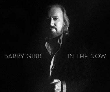 """Recenzja Barry Gibb """"In the Now"""": Rodzinna podmianka"""