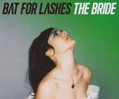 """Recenzja Bat for Lashes """"The Bride"""": Płacząca panna młoda"""