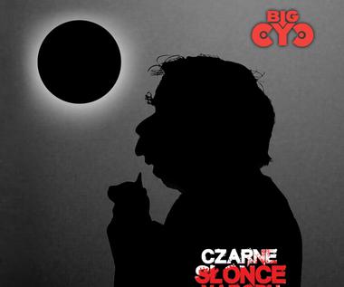 """Recenzja Big Cyc """"Czarne Słońce Narodu"""": Płoną opony, Big Cyc wkurzony"""