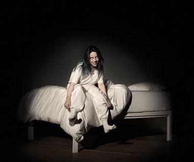"""Recenzja Billie Eilish """"When We All Fall Asleep Where Do We Go?"""": Zdolna młodzież"""
