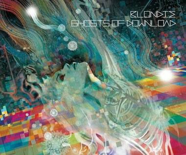 "Recenzja Blondie ""Ghosts of Download"": Latina blondyna"