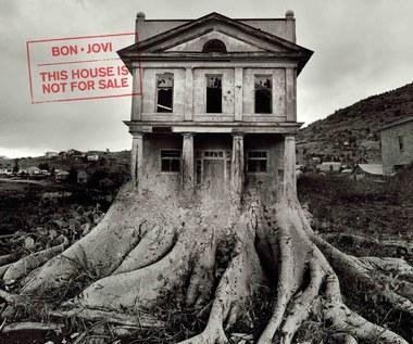 """Recenzja Bon Jovi """"This House Is Not for Sale"""": Parszywa trzynastka"""