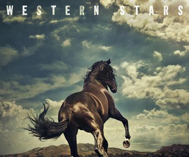 """Recenzja Bruce Springsteen """"Western Stars"""": Lewak czyni Amerykę znowu wielką"""