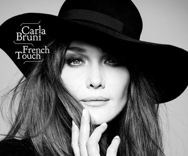 "Recenzja Carla Bruni ""French Touch"": Pani w garsonce"