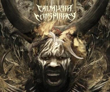 """Recenzja Cavalera Conspiracy """"Psychosis"""": O dwóch takich, co ukradli thrash metal"""