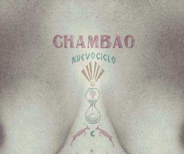 """Recenzja Chambao """"Nuevo Ciclo"""": Nowe życie flamenco"""