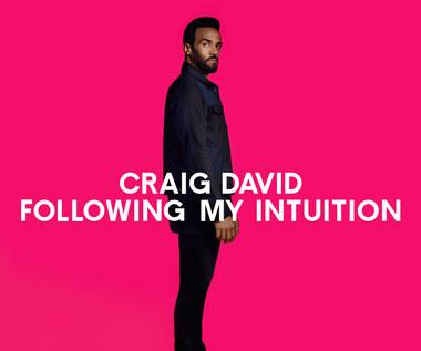"""Recenzja Craig David """"Following My Intuition"""": Rozrywkowy i romantyczny"""