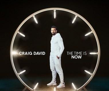 """Recenzja Craig David """"The Time is Now"""": Czas na rozwinięcie?"""