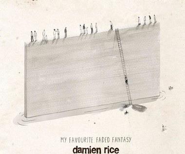 """Recenzja Damien Rice """"My Favourite Faded Fantasy"""": Boli, koi, wyszywa, garnki lepi"""