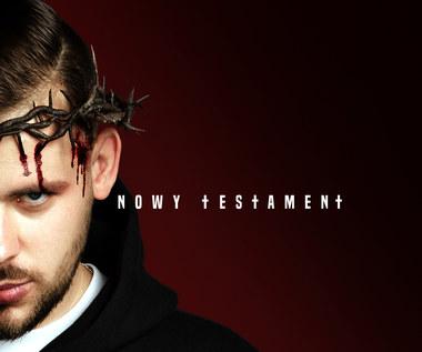 """Recenzja Diox """"Nowy Testament"""": Ludzie testamenty piszą"""