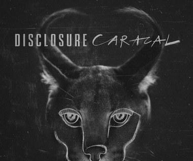 """Recenzja Disclosure """"Caracal"""": Zatańcz ze mną"""