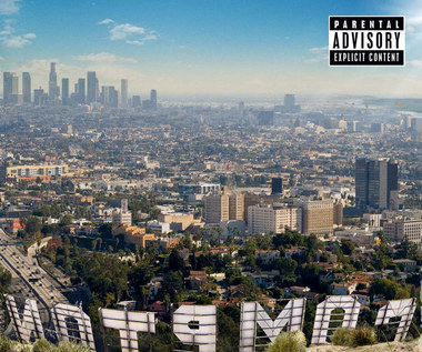 "Recenzja Dr. Dre ""Compton: A Soundtrack by Dr. Dre"": Nie płakałem po ""Detoxie"""